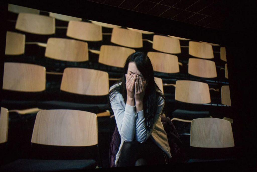Tribina Godina opasnog ljubljenja – Filmski ljubavni naputak
